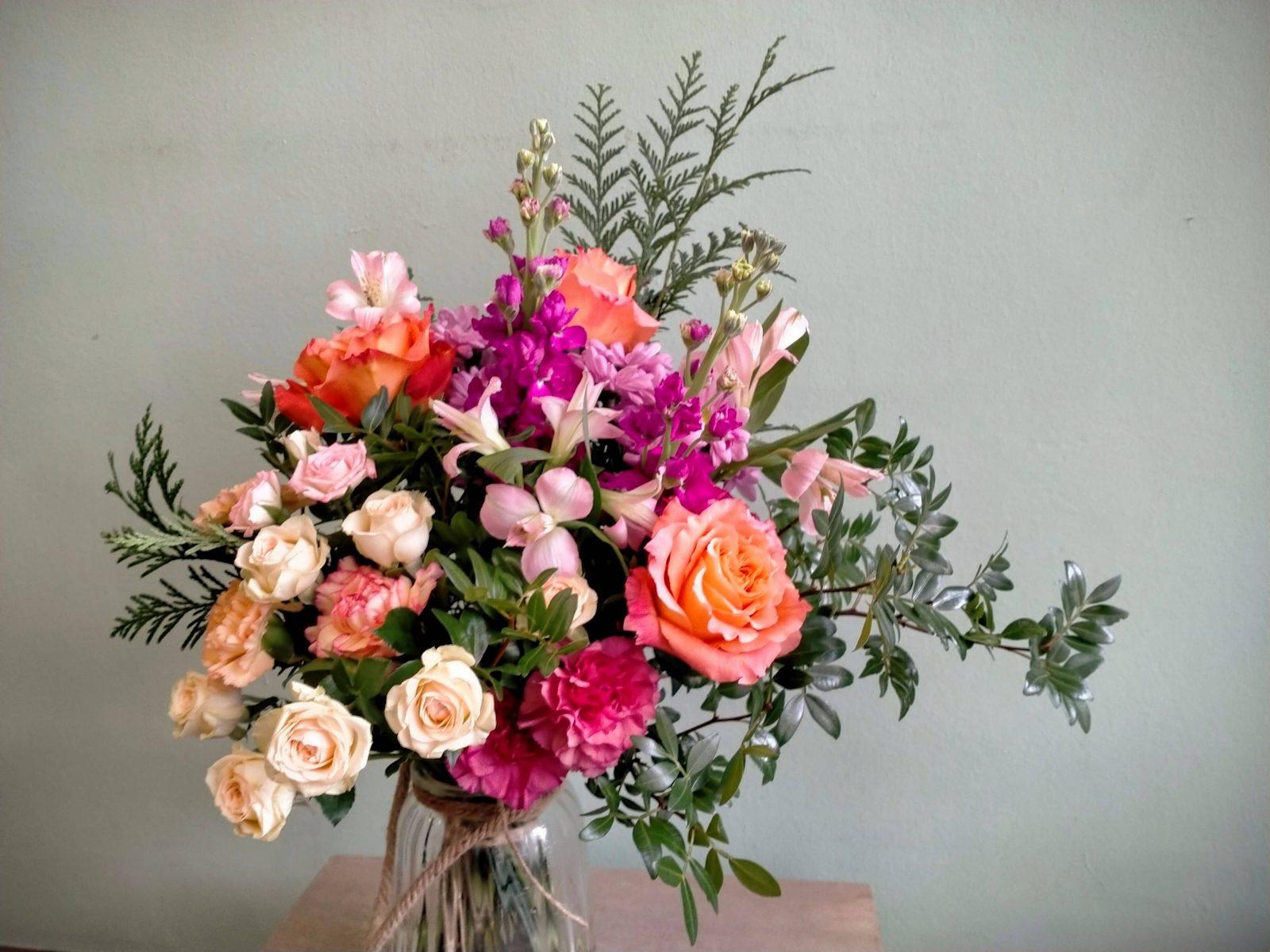 Compra de flores online en