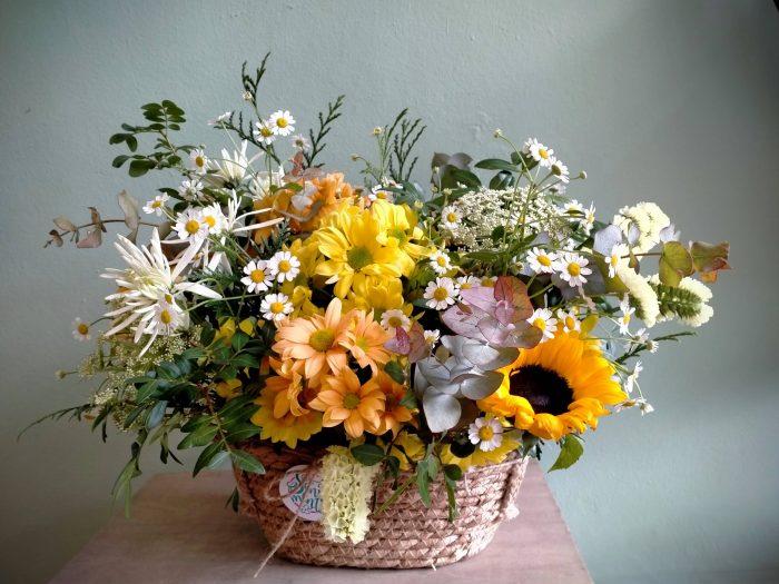 Compra de flores online en Alicante. Floristería Alicante.