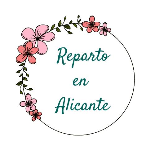 Reparto en Alicante